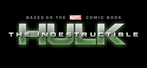 THE INDESTRUCTIBLE HULK by MrSteiners