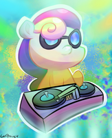 That's One Sweet DJ by Captain64