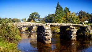 Clapper Bridge by kiel2546