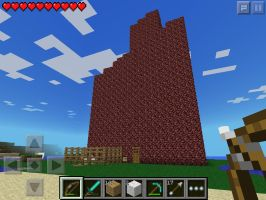 My house is a nether reactor! by bieber90pink