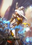 BAClash MOBA - Aether by MoonYeah