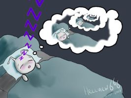 Blimpy's Endless Dream by hellview666