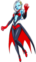 Towa Darkness by alexiscabo1