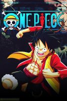 Luffy Background for Iphone by Kingwallpaper
