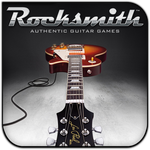 Rocksmith by kiny29