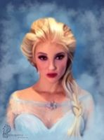 Elsa |Once Upon Time by Phoenixa86