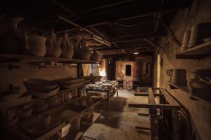 The Workshop by ZaGHaMi