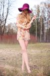 touch of spring by elle-cannelle