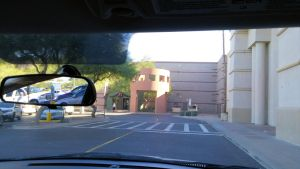 Gate at Superstition Springs Mall Again by BigMac1212