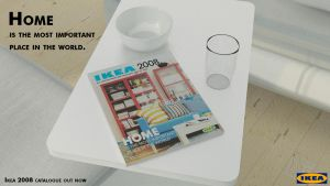 Ikea Catalogue: Relit by Covet-17