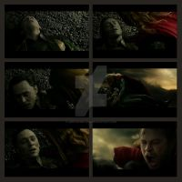Loki ~Thor the Dark World~ edit 2 by abbywabby1204
