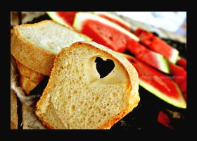 breadlove by favouriteflavor