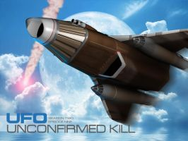 0209 UFO: Unconfirmed Kill by AbaKon