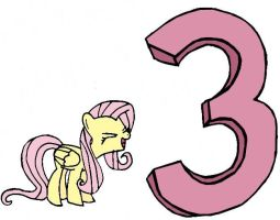 Season 2 COUNTDOWN: Fluttershy by Closer-To-The-Sun