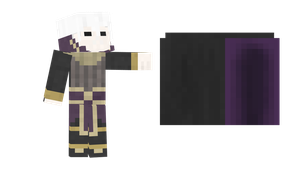Henry Minecraft Skin (With Download) by ArchdukeQWA