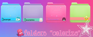 Folders by tutorialesandrea1110