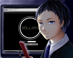 +DOLLARS+ by Lap-chan