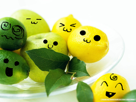 When Life Gives You Lemons..... by GreenDayGirl18