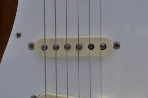 Fender Stratocaster Details 6 by Law-Concept