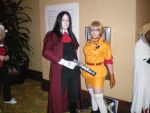Hellsing Cosplay by LordRedemptionBlaze