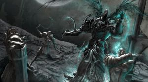 Malthael - One to reap them all by DominikMaslo