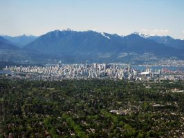Vancouver 2 by Craig-R