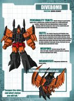 Divebomb tech specs by Tf-SeedsOfDeception