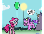 Ballons by FouDubulbe