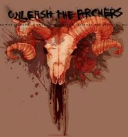 Unleash The Archers by kitton