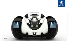 PEUGEOT RD 2 by 000CAT000