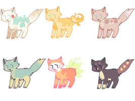 15 point adopts (open) by eIectrike