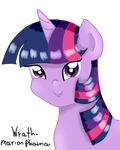 Twilight by Wrath-MarionPhauna
