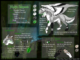 Mystic Reference Sheet 2010 by DrMario64