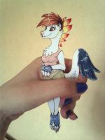 Mini silvex by Suane