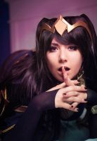 Shhh by QueenRiot