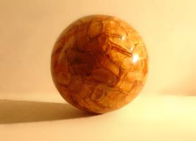 ball by varna-stock