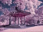 Infrared Korean Pavilion by La-Vita-a-Bella
