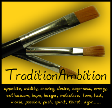 TraditionAmbition ID by TraditionAmbition