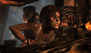 Tomb Raider - Photoshopped Screens 08 by TombRaider-Survivor