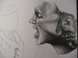 Andy Black WIP by Rybarsicle