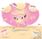 .: Bday G : Jiggly Ducks Song :. by LadyShelleBelle