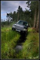Range Rover Vogue 5 by ARphotographs