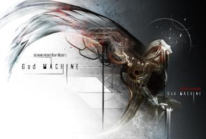 God Machine by sigu