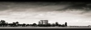 Cityline by tspargo-photography