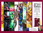 preorder artbook jolies monstres by Pendalune