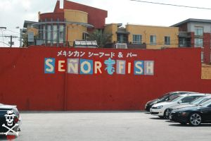 Senor Fish! by CZProductions