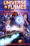The Beginning of the End book cover by kalliasx
