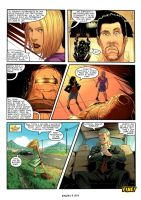 Get A Life 20 - pagina 6 by martin-mystere