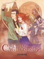 The Castle of Cagliostro by trojan-rabbit