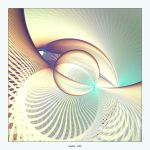 Abstract XVI by Kaeltyk